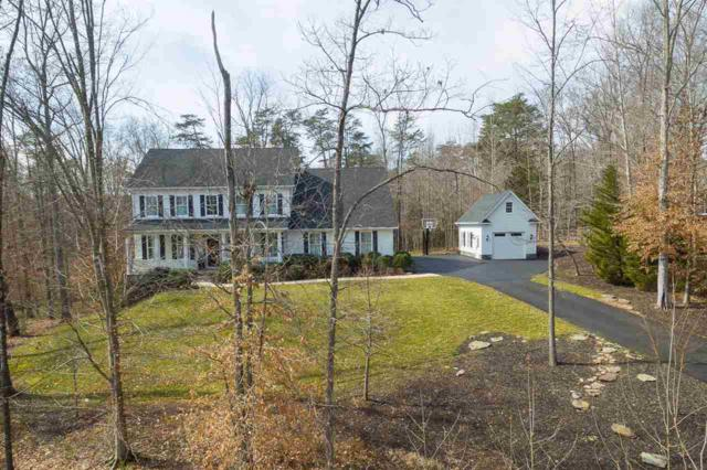 3620 Newbridge Rd, KESWICK, VA 22947 (MLS #587015) :: Real Estate III