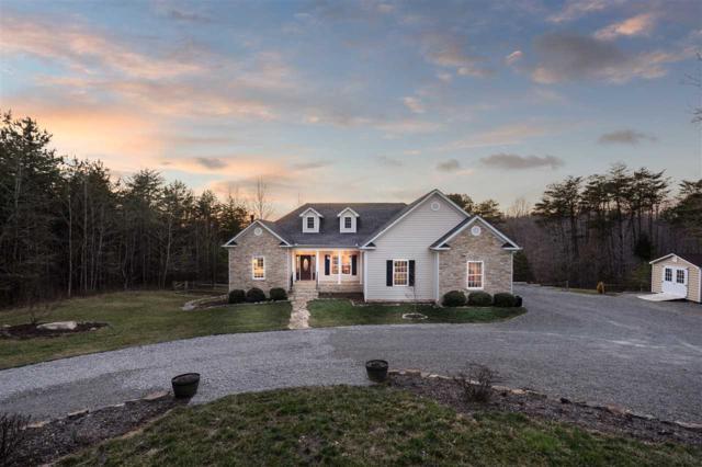 3075 Double Eagle Ct, LOUISA, VA 23093 (MLS #587499) :: Real Estate III