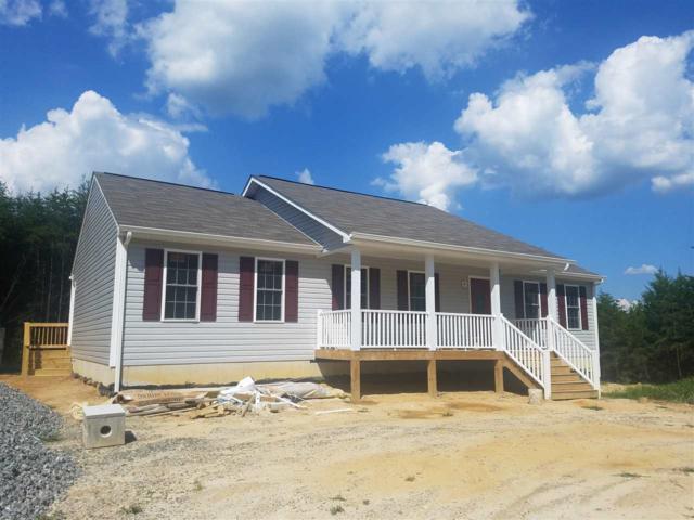 85 Gladys Ln, BUMPASS, VA 23024 (MLS #587720) :: Jamie White Real Estate