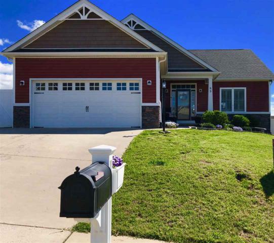 83 Hull Hills Ln, STAUNTON, VA 24401 (MLS #588041) :: Real Estate III