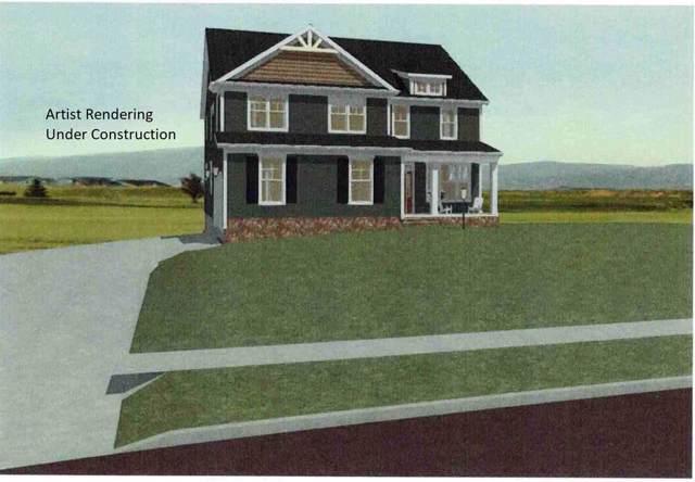 Lot 22 Yates Cir, STANARDSVILLE, VA 22973 (MLS #588094) :: Real Estate III
