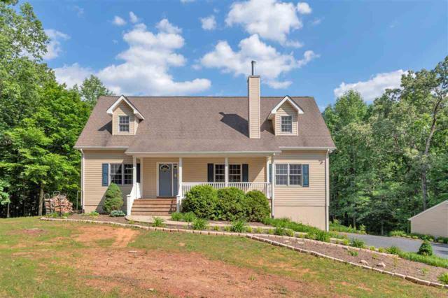 507 Bell Farm Ln, Palmyra, VA 22963 (MLS #588139) :: Jamie White Real Estate