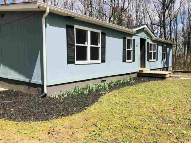 286 Deer Trl, GREENVILLE, VA 24440 (MLS #588835) :: Real Estate III