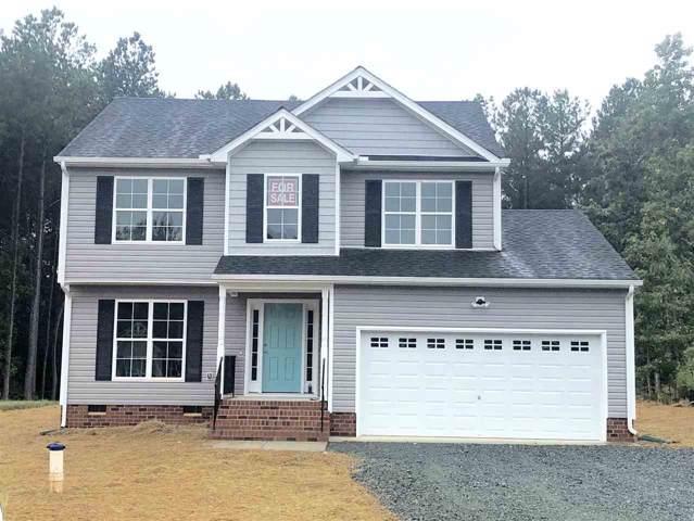 472 Cunningham Meadows Dr, Palmyra, VA 22963 (MLS #589183) :: Jamie White Real Estate