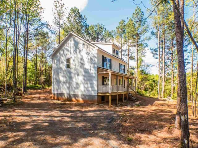 Lot 74 Logan Dr, RUCKERSVILLE, VA 22968 (MLS #589720) :: KK Homes