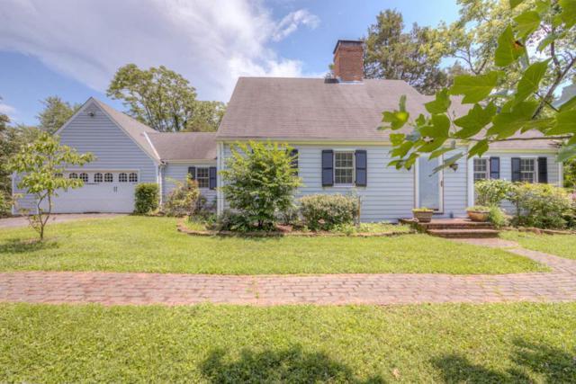 2604 Huntington Rd, CHARLOTTESVILLE, VA 22901 (MLS #590568) :: Real Estate III