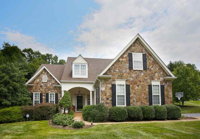 2115 Brownstone Ln, CHARLOTTESVILLE, VA 22901 (MLS #591334) :: Jamie White Real Estate