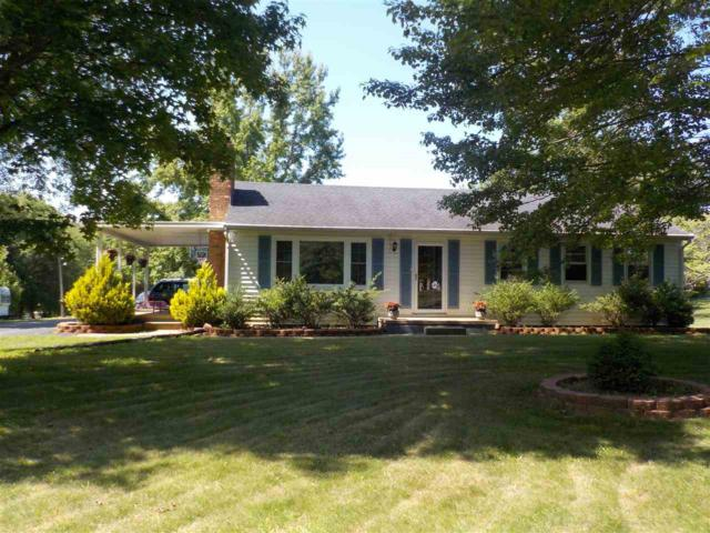 285 Cedar Grove Rd, RUCKERSVILLE, VA 22968 (MLS #591417) :: Real Estate III