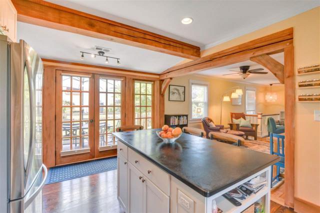 1339 Chesapeake St, CHARLOTTESVILLE, VA 22902 (MLS #591483) :: Real Estate III