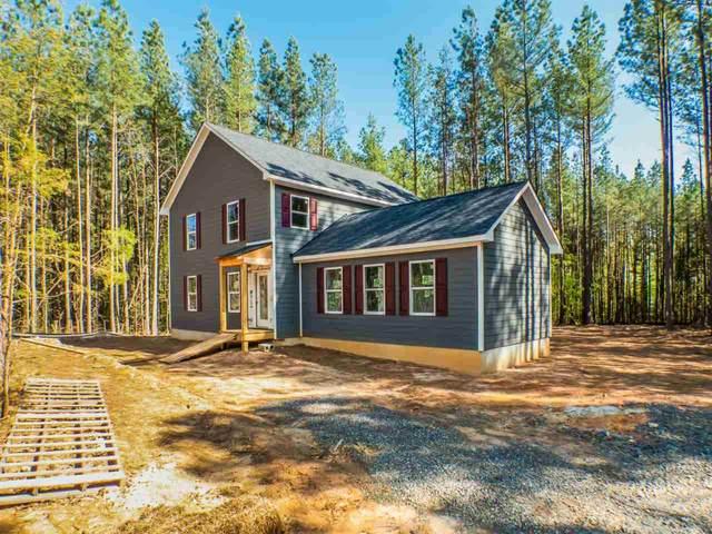 Lot 56 Logan Dr, RUCKERSVILLE, VA 22968 (MLS #591707) :: KK Homes