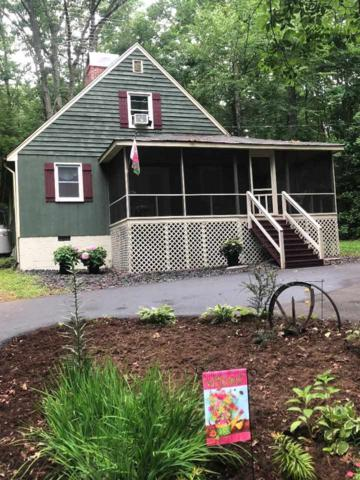 8763 James River Rd, Shipman, VA 22971 (MLS #591805) :: Real Estate III