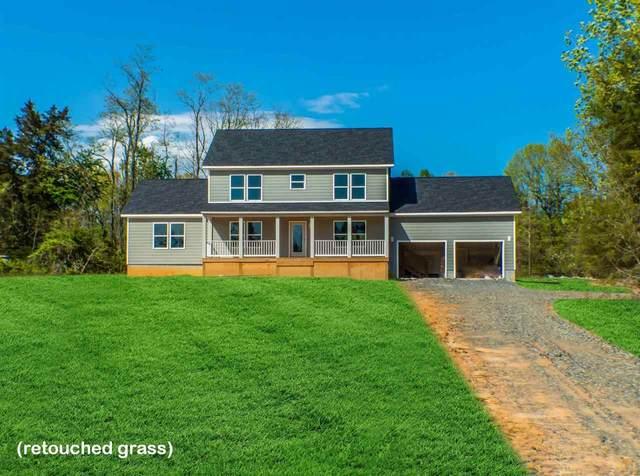 Lot 77 Logan Dr, RUCKERSVILLE, VA 22968 (MLS #591811) :: Real Estate III
