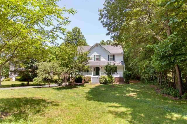 26 Birch Way, BARBOURSVILLE, VA 22923 (MLS #591830) :: Jamie White Real Estate