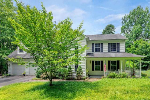 5880 Buck Ridge Rd, Earlysville, VA 22936 (MLS #592566) :: Jamie White Real Estate