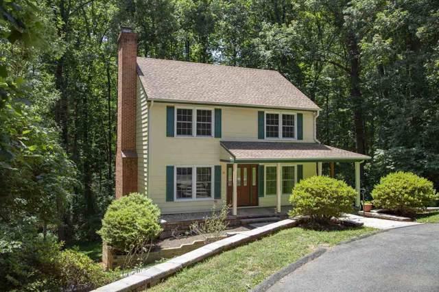 96 Oak Forest Cir, CHARLOTTESVILLE, VA 22901 (MLS #592740) :: Real Estate III