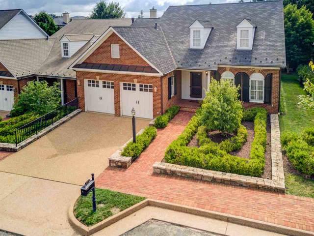 834 Colridge Dr, CHARLOTTESVILLE, VA 22903 (MLS #592951) :: Real Estate III