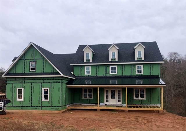 637 Riley Way, CHARLOTTESVILLE, VA 22903 (MLS #593002) :: Jamie White Real Estate