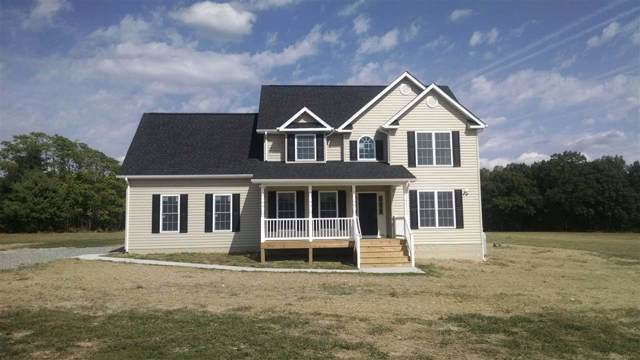 74 Georgia Cir, BUMPASS, VA 23024 (MLS #593046) :: Jamie White Real Estate