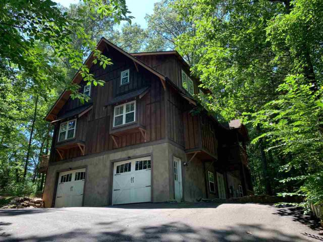360 Westwood Rd, STANARDSVILLE, VA 22973 (MLS #593105) :: Real Estate III