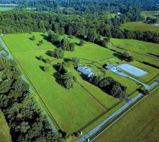 19104 Monteith Farm Rd, GORDONSVILLE, VA 22942 (MLS #593209) :: Real Estate III