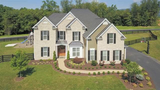 5440 Leon Ln, Crozet, VA 22932 (MLS #593261) :: Jamie White Real Estate