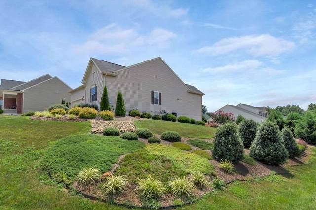 226 Larchmont Cir, RUCKERSVILLE, VA 22968 (MLS #593608) :: Jamie White Real Estate
