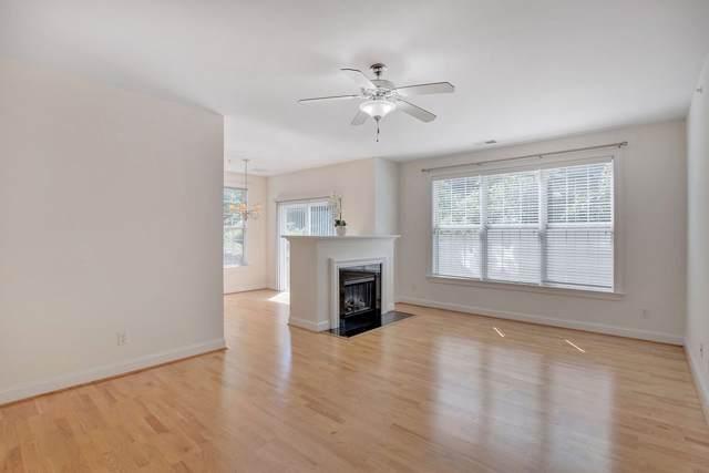 949 Glenwood Station Ln #105, CHARLOTTESVILLE, VA 22901 (MLS #594275) :: Real Estate III