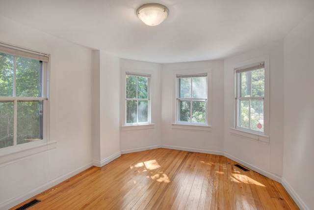 227 Rosser Ave, CHARLOTTESVILLE, VA 22903 (MLS #594305) :: Jamie White Real Estate