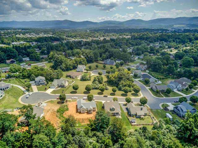 2524 Belvue Rd #27, WAYNESBORO, VA 22980 (MLS #594538) :: KK Homes