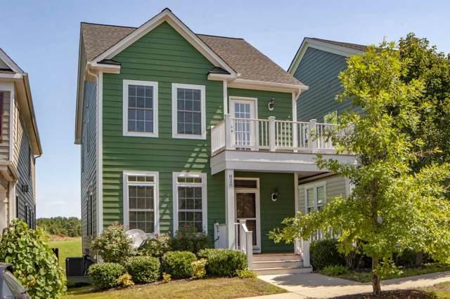 820 Cole St, CHARLOTTESVILLE, VA 22901 (MLS #594630) :: Real Estate III