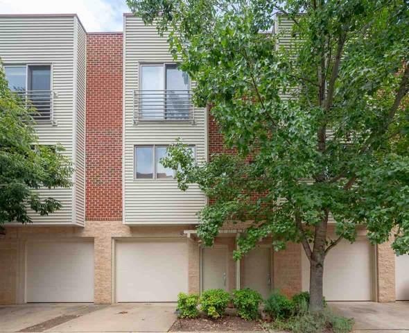 1013 Linden Ave K, CHARLOTTESVILLE, VA 22903 (MLS #594672) :: KK Homes