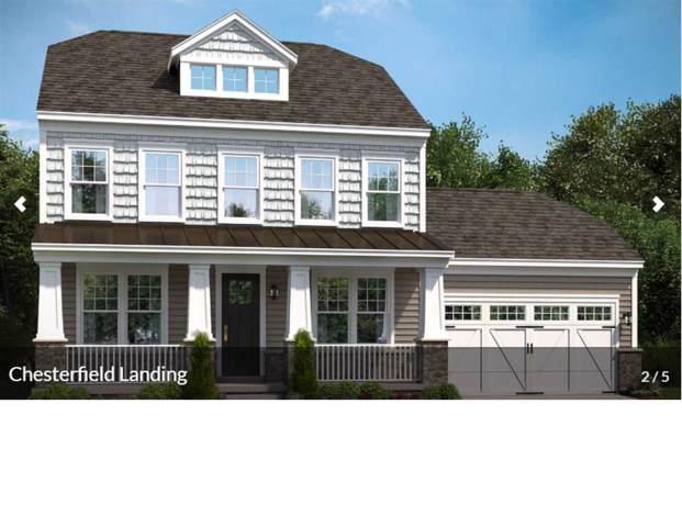 34 Oxbow Dr, Crozet, VA 22932 (MLS #594804) :: Jamie White Real Estate