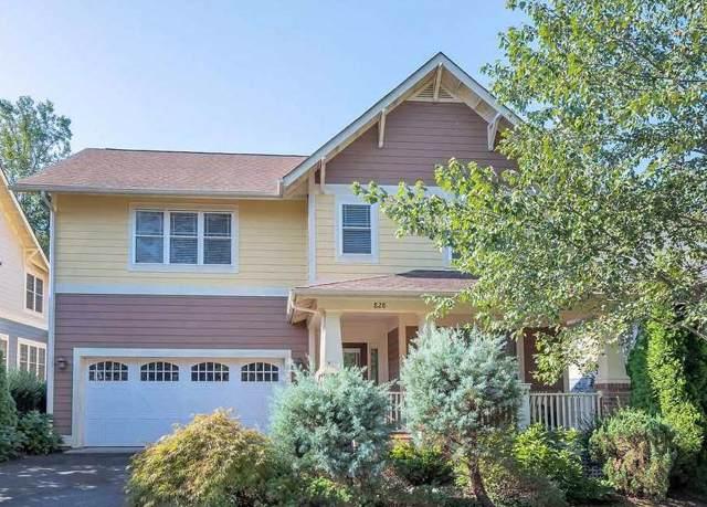 828 Village Rd, CHARLOTTESVILLE, VA 22903 (MLS #595211) :: Real Estate III