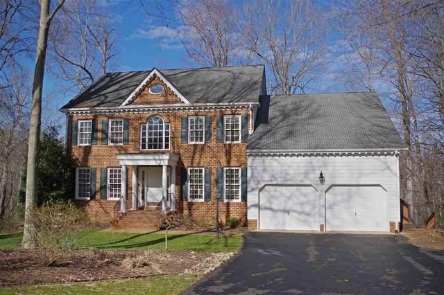 1052 Blackburn Bluff, CHARLOTTESVILLE, VA 22901 (MLS #595215) :: KK Homes