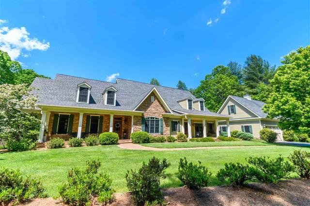 2270 Davis Shop Rd, Earlysville, VA 22936 (MLS #595588) :: KK Homes