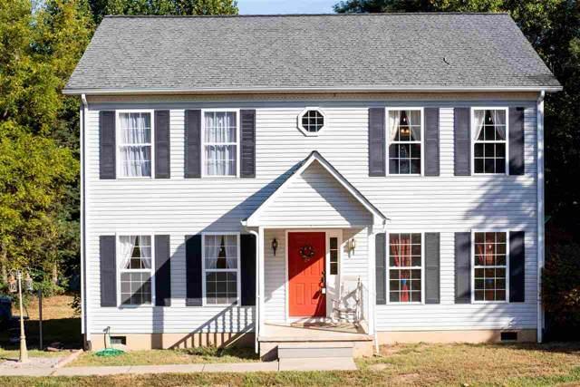 34 North Anna Dr, LOUISA, VA 23093 (MLS #595727) :: Jamie White Real Estate