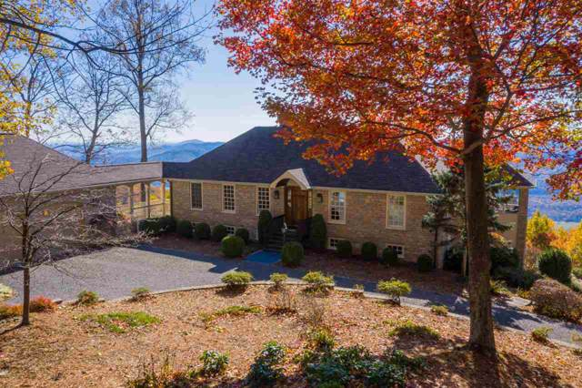 2594 Bryant Mountain Rd, Roseland, VA 22967 (MLS #596701) :: Real Estate III