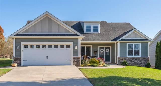 124 Tomasville Dr, WAYNESBORO, VA 22980 (MLS #597454) :: KK Homes