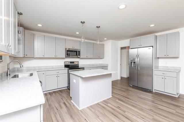 532 Rosewood Dr, SCOTTSVILLE, VA 24590 (MLS #597616) :: KK Homes