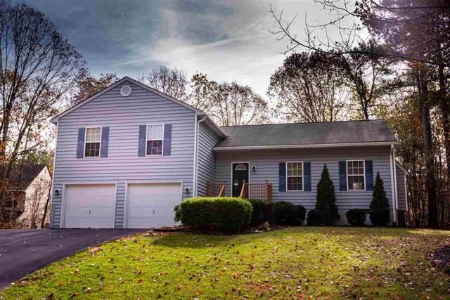 130 Cottonwood Dr, BARBOURSVILLE, VA 22923 (MLS #597623) :: Jamie White Real Estate