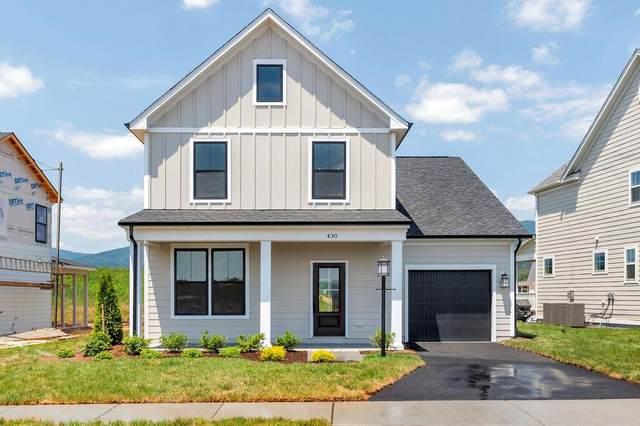 116A Claibourne Rd, Crozet, VA 22932 (MLS #597643) :: Real Estate III