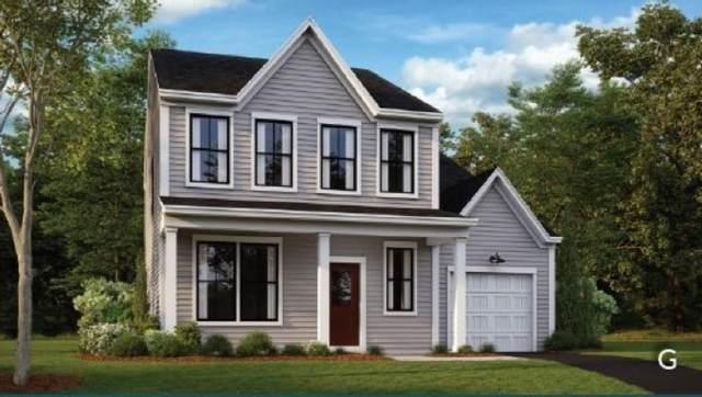 116B Dunwood Dr, Crozet, VA 22932 (MLS #597679) :: Real Estate III