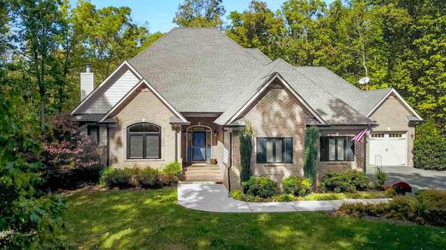 160 Merry Oaks Ln, Palmyra, VA 22963 (MLS #598073) :: Jamie White Real Estate