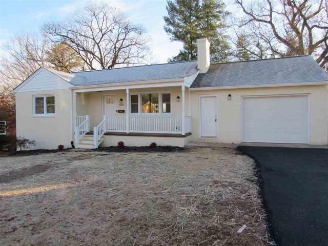1200 Sherwood Rd, CHARLOTTESVILLE, VA 22903 (MLS #598388) :: Jamie White Real Estate
