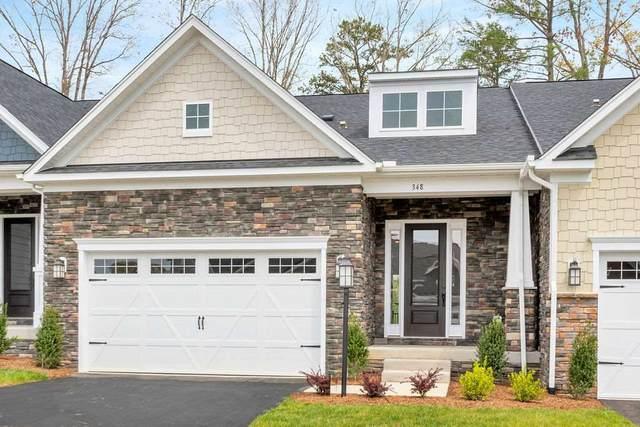 348 Claibourne Rd #152, Crozet, VA 22932 (MLS #598542) :: KK Homes