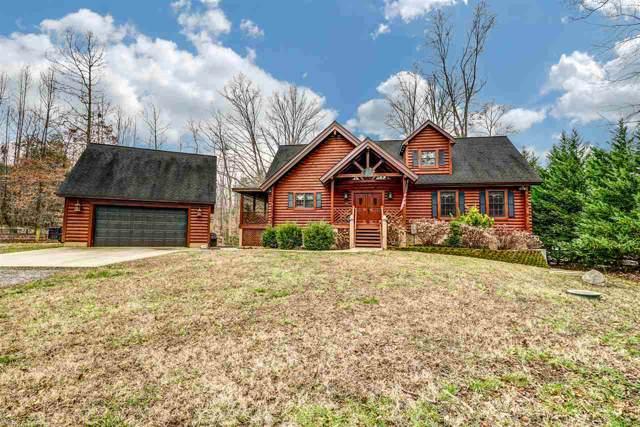 79 Retriever Ct, BUMPASS, VA 23024 (MLS #599041) :: Jamie White Real Estate