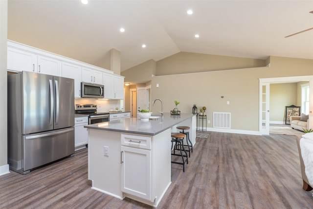 100 Langley Dr, WAYNESBORO, VA 22980 (MLS #599123) :: KK Homes