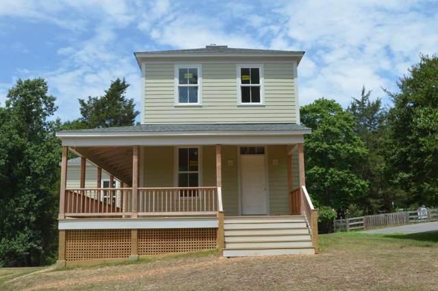107 Bollingbrook Dr, CHARLOTTESVILLE, VA 22911 (MLS #599200) :: Real Estate III