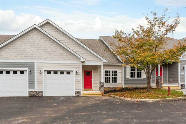 123 Overlook Rd #6, STAUNTON, VA 24401 (MLS #599428) :: Jamie White Real Estate