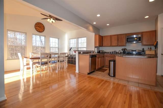 122 Robins Ct, Palmyra, VA 22963 (MLS #600233) :: Jamie White Real Estate